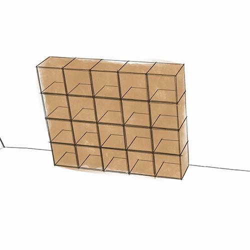 "DIY Boxen Set ""Raimund"""
