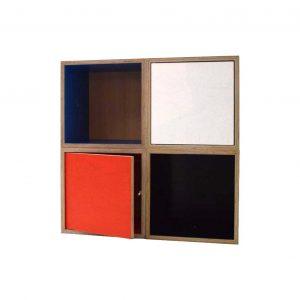 "DIY Vintage Box ""Schwarz Classic"""