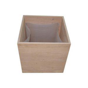 """DIY Vintage Box """"Blümchen"""""""
