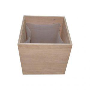 Box Blumentopf