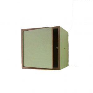 """DIY Vintage Box """"Grün"""""""