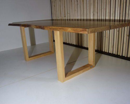 Tischgestell Kufe